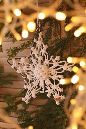 """zia Christmas - fehér porcukor"" kollekció"