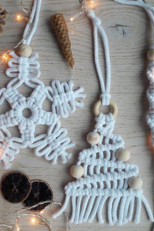 karácsonyi dekorációink
